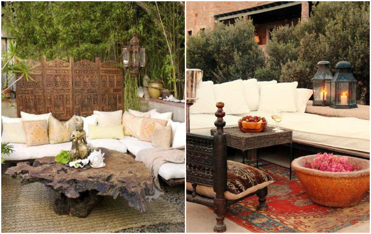 marokkansk indretning Marokkansk indretning – Design et barns værelse marokkansk indretning